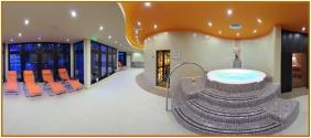 Boutique Hotel Corso, Deckchairs - Gyula
