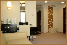 Superior room, Boutique Hotel Corso, Gyula
