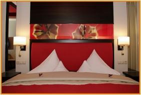 Standard szoba, Corso Boutique Hotel, Gyula