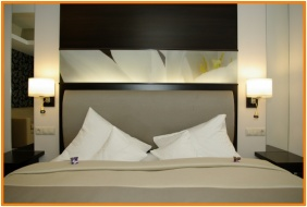 Superior szoba, Corso Boutique Hotel, Gyula