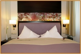 Lakosztály - Corso Boutique Hotel