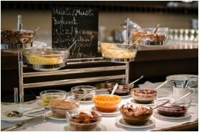 Corso Hotel Pecs, Breakfast - Pecs