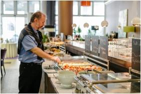Breakfast - Corso Hotel Pecs