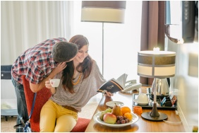 Corso Hotel Pecs, Twin room - Pecs