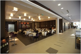 Corso Hotel Pecs, Pecs, Restaurant