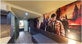 Corvn Hotel, Comfort famly room