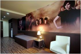 Corvin Hotel, Comfort családi szoba