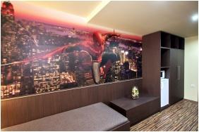 Comfort famly room - Corvn Hotel