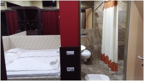 Special Room - Corvin Hotel