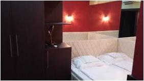 Corvn Hotel - yula