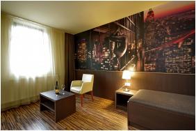 , Corvin Hotel, Gyula