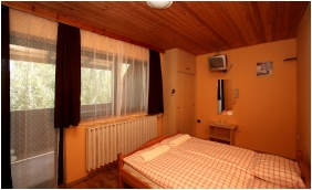 Csillagtura Pension, Comfort double room