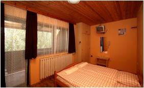 Csillagtúra Panzió, Comfort kétágyas szoba