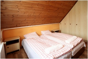 Comfort double room, Csillagtura Pension, Eger