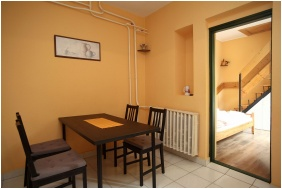 Csillagtura Pension, Kitchen - Eger