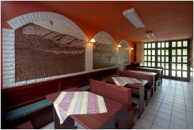 Csillagtura Pension, Breakfast room - Eger