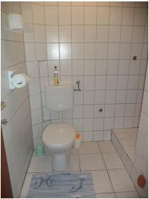 Csobogó Vendégház, Fürdőszoba - Eger