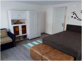 szobabelső - Csóka Apartman