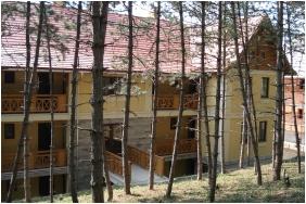 D&A Apartment House - Egerszalok