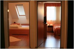 D&A Apartment House, Family apartment - Egerszalok