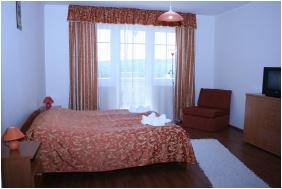 Sleeping room, D&A Apartment House, Egerszalok