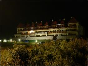 Alkony - D&A Apartmanház