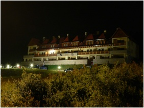 Sonnenuntergang - D&A Apartment House