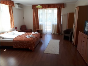 Comfort family room, D&A Apartment House, Egerszalok