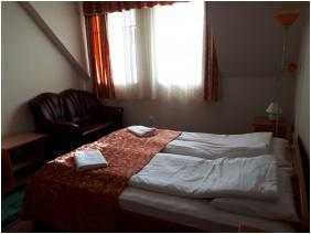 - D&A Apartment House