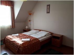 D&A Apartment House, Egerszalok,