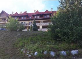 Reception - D&A Apartment House