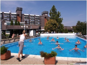 Danubius Health Spa Resort B�k , Aqua fitness