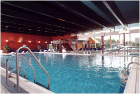 Danubius Health Spa Resort Bük, Bük, Bükfürdô,