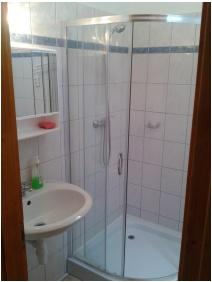 Deák Vendégház, Fürdőszoba