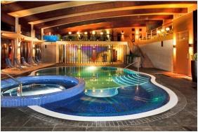 Hotel Diamant, Adventure pool - Dunakiliti