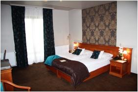 Diamant Hotel, szobabelső - Dunakiliti