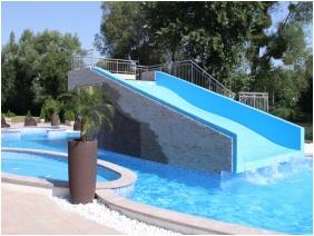Hotel Diamant, Dunakiliti, Adventure pool