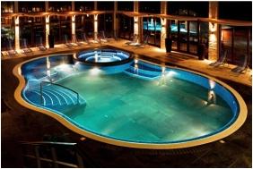 Hotel Diamant, Adventure pool