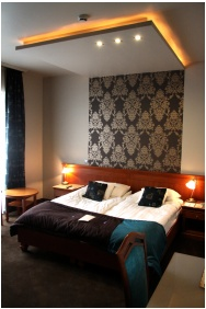 Hotel Diamant, Classic room - Dunakiliti