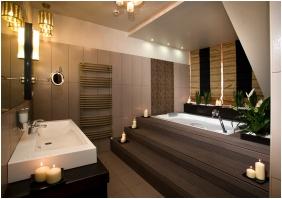 Luxury Suite - Hotel Diamant