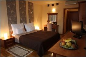 Double room, Dom Hotel, Szeged