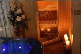 Sauna - Dom Hotel