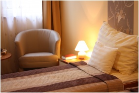 Single room, Dom Hotel, Szeged