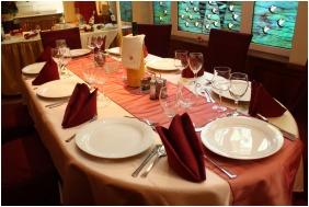 Dom Hotel, Restaurant - Szeged