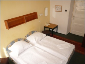 Double room, Dominik Pension, Budapest