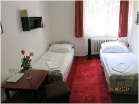 Triple room - Dominik Pension