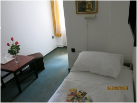 Economy single room - Dominik Pension
