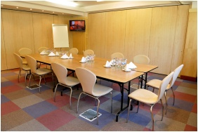 Hotel Drava Thermal Resort, Harkany, Conference room