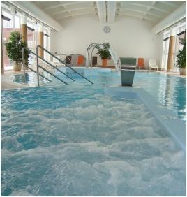 Adventure pool, Hotel Drava Thermal Resort, Harkany
