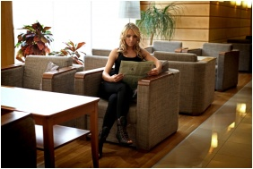 Lobby - Hotel Drava Thermal Resort